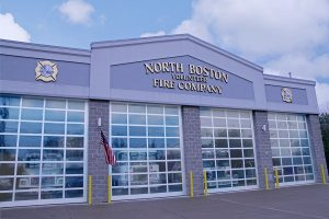 North Boston Fire Department, Boston NY