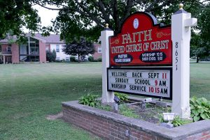 Faith United Church of Christ, Boston NY